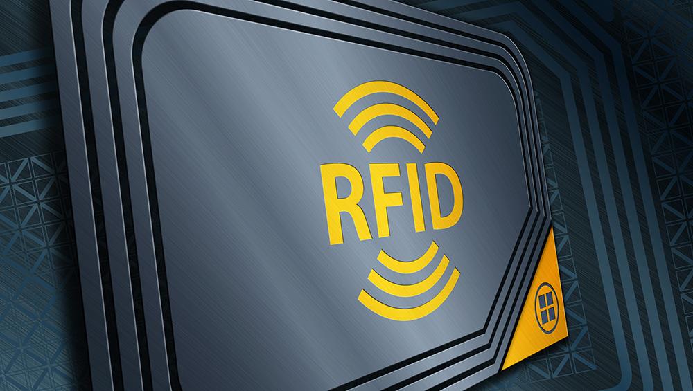 Storkedjan RFID-taggar samtliga produkter