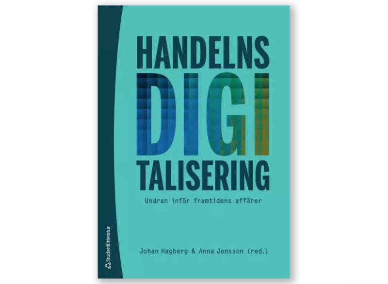 Ny bok utforskar handelns digitalisering