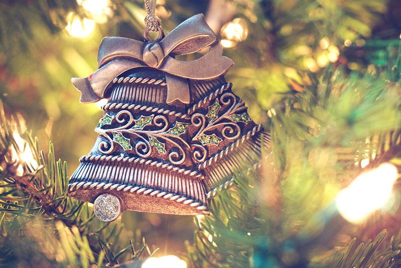 HUI spår rekord i julhandeln 2016
