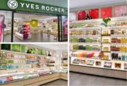 Yves Rocher satsar på upplevelser