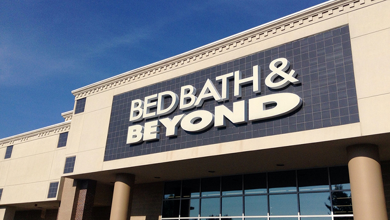 Bed Bath & Beyond satsar på personalisering