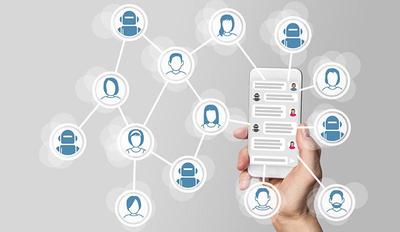 Konsumenten allt mer positiv till chatbots
