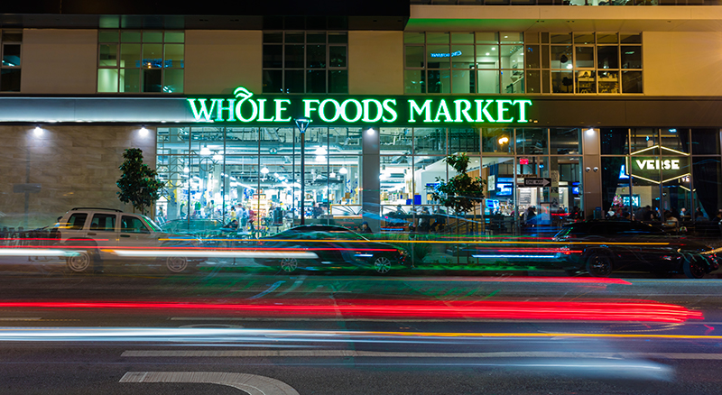 Här är Whole Foods trendspaning inför 2017