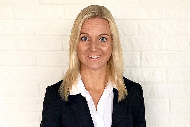 Annelie är ny CFO på Netonnet Group