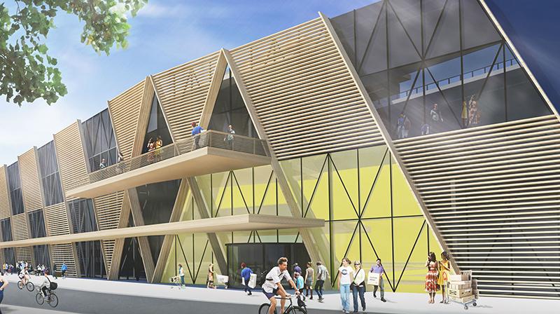 Här öppnar Ikea sitt nya hållbara koncept