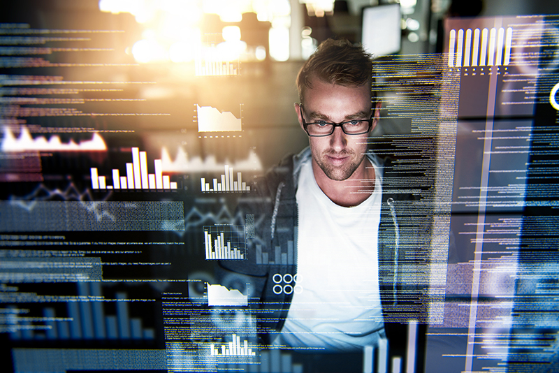 Lågt förtroende för detaljhandelns IT-säkerhet