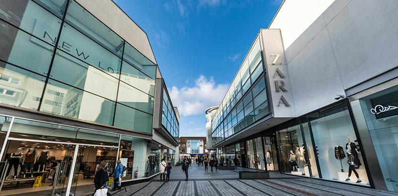 Zara gör satsning på outletkedja