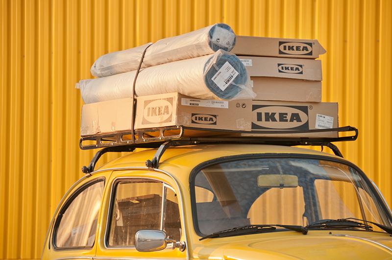 Ikea är detaljhandelns tydligaste varumärke