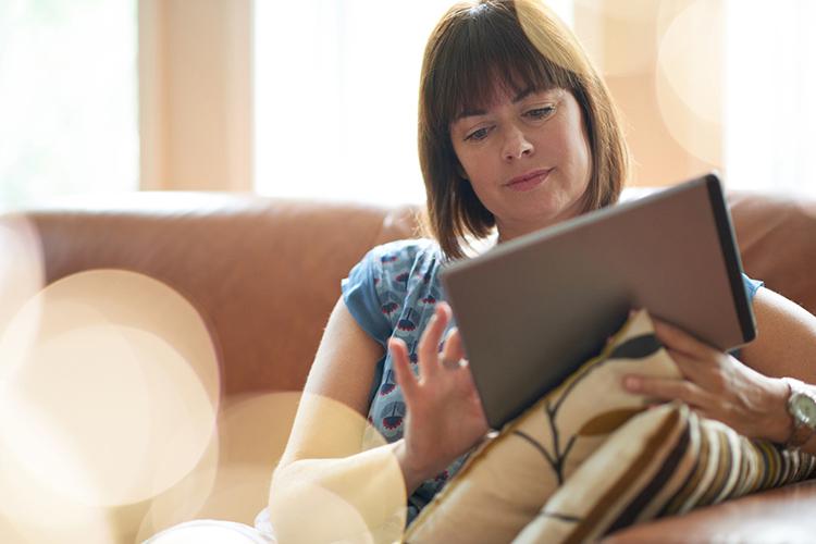 Gen X mer fast i sociala medier än millennials