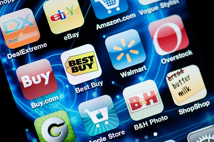 Walmart utmanar Amazon med fri frakt
