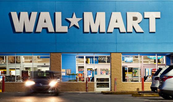 Walmart breddar utbudet via nytt uppköp