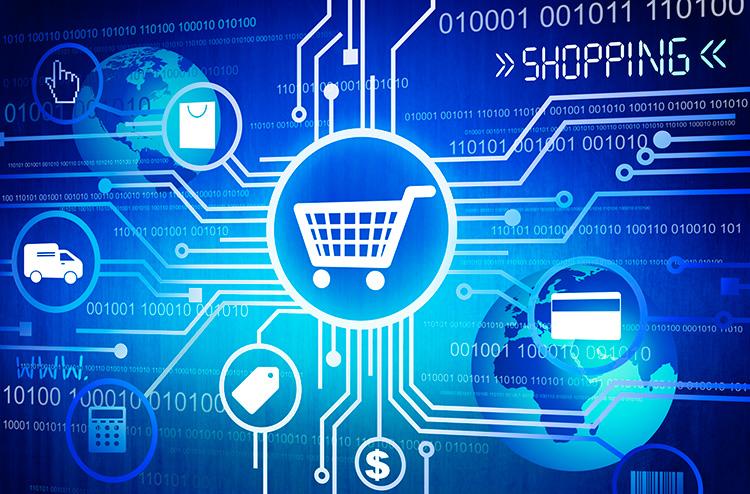 Fyra grundstenar bäddar för Unified Commerce