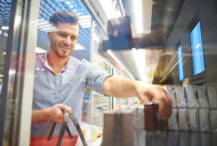 Certifierade energikonsulter för matbutiker