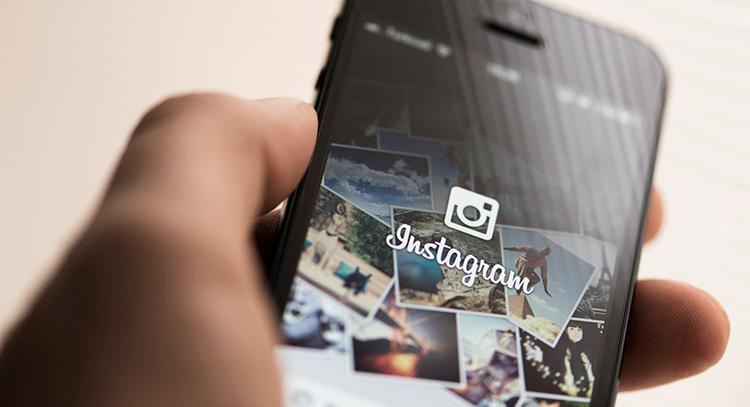 Instagram rullar ut sin köpfunktion