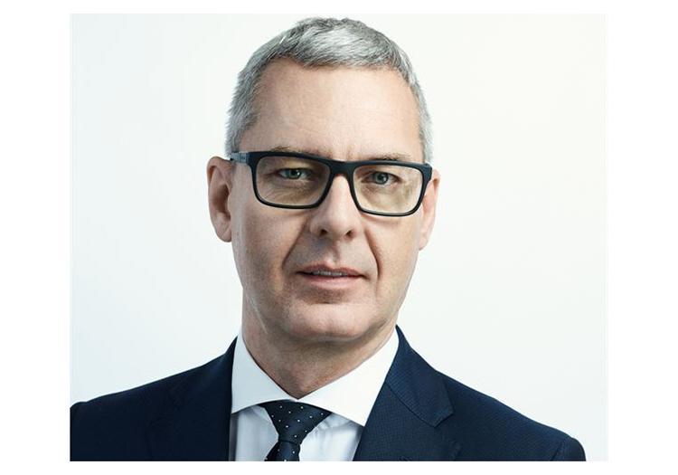 Pehr utsedd till VD för Mekonomen Group