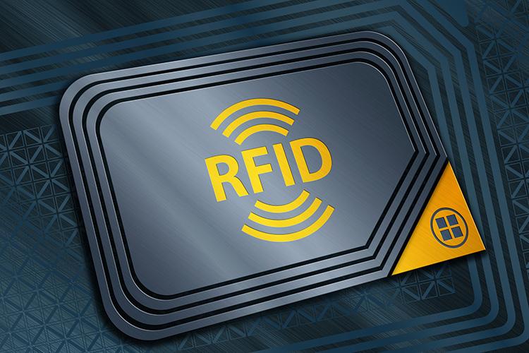 Posten först ut med RFID-spårning