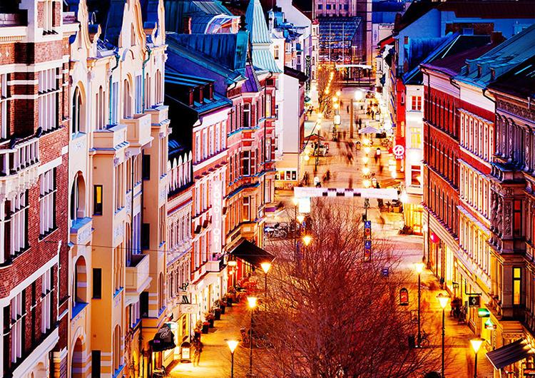 Kavat öppnar butik i Malmö