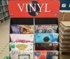 Nu är vinylskivan tillbaka på allvar