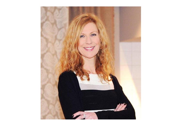 Yvonne ny VD för K-rauta och Onninen
