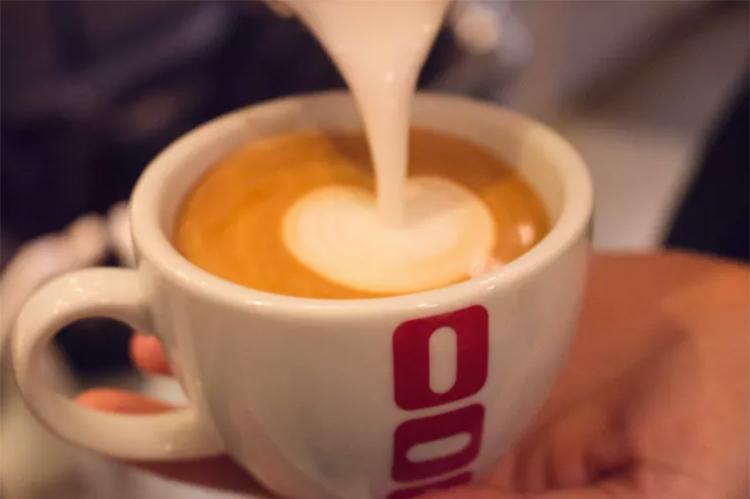 NK öppnar café med hälsa i fokus