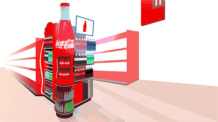 Digital signage personaliseras i realtid