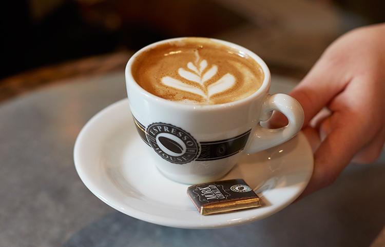 Två nya etableringar för Espresso House