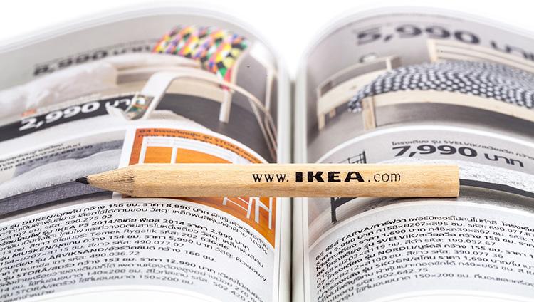 Ikea satsar på kundnära distribution