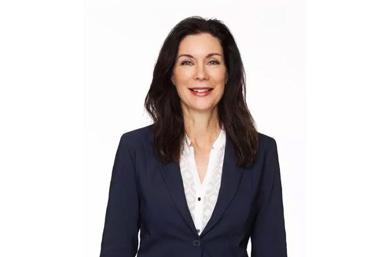 Inger West ny direktör på Lloyds Apotek