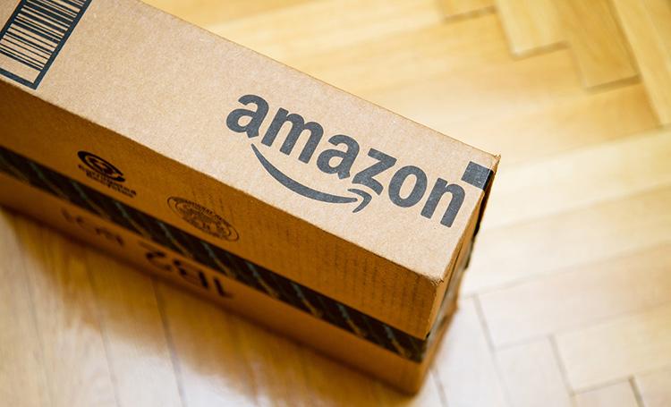 Nu är Amazon störst även i Sverige