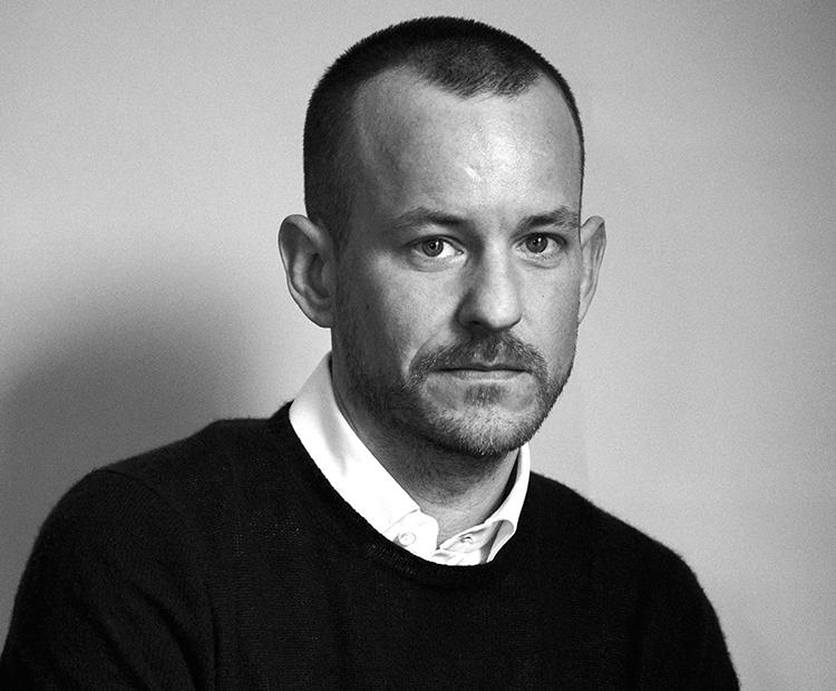 Christoffer ny designchef på Tiger