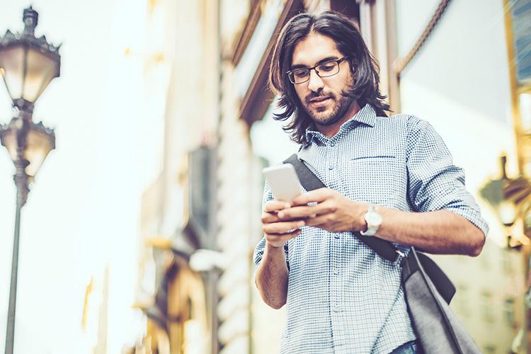 Fem mobildrivna trender inom retail