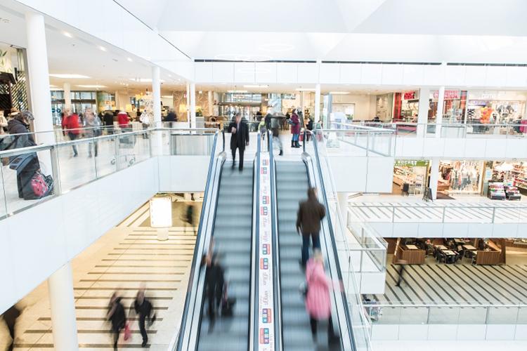 Här är Nordens bästa köpcentrum