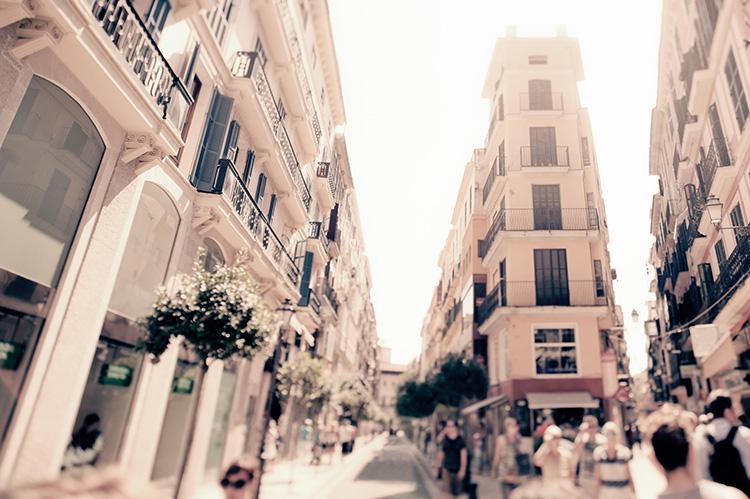 Ökad shoppingturism bakom samarbete