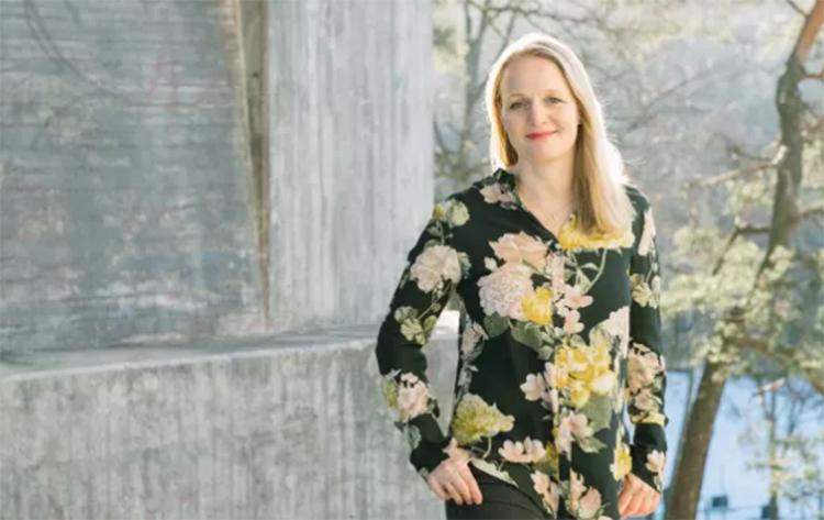 Sara tilldelas Ica-handlarnas professur