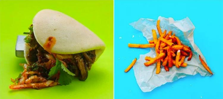 Här öppnar vegansk fast food-kedja