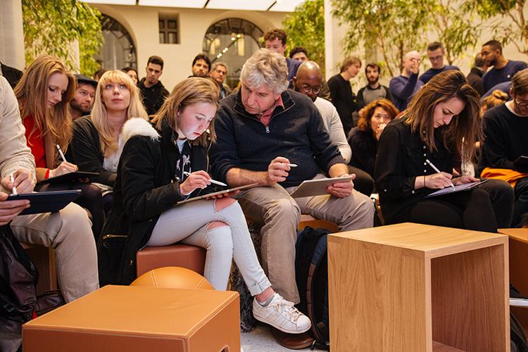 Apple bygger sin community med kunskap