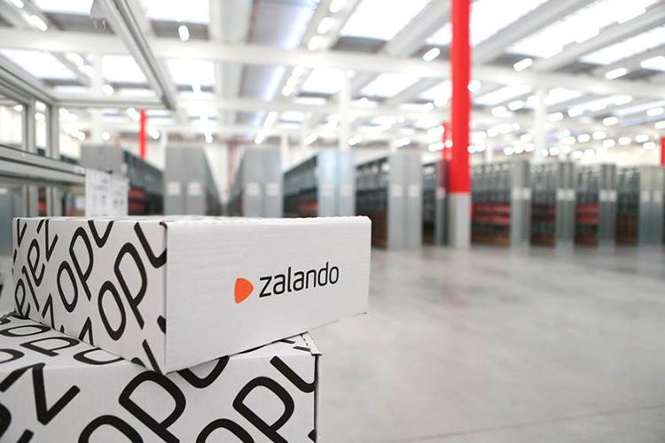 Lindex sortiment lanseras på Zalando