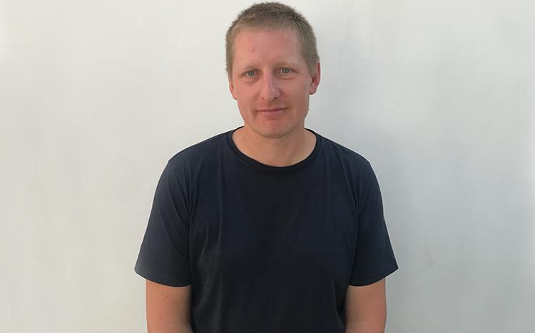 Adam Friberg berättar om AVAVAV