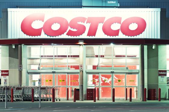 Costco ökar satsningen på Europa