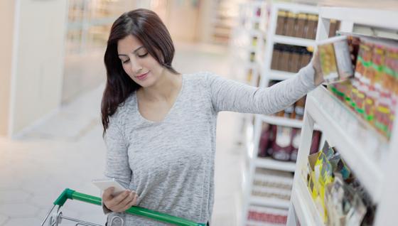 Dagligvarubutikens framtid är digital