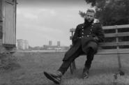 David Beckham till Covent Garden