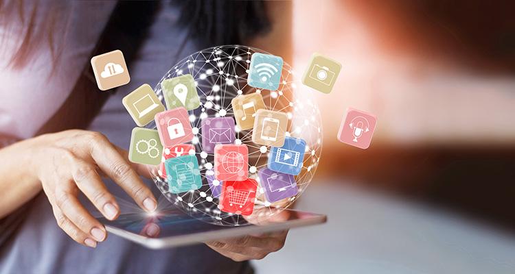 Utlandet står för 20 procent av e-handeln