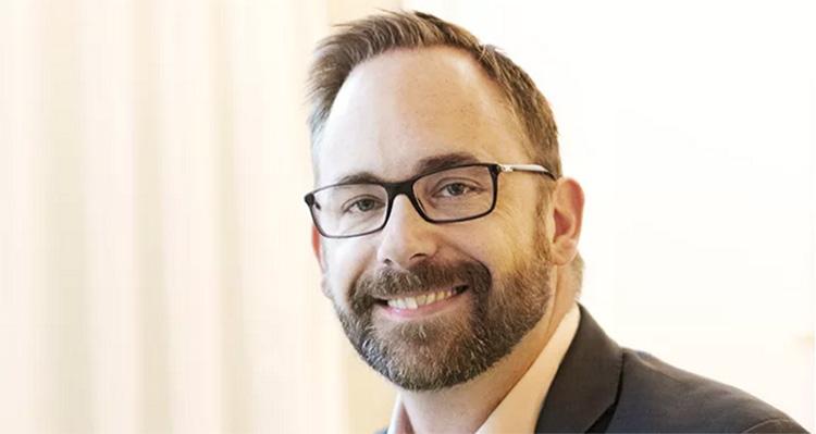 Fredrik blir Head of Retail Advisory