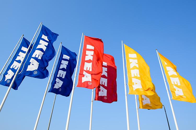 Ikea lyfter turismen i regionen