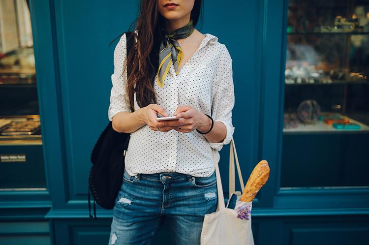 Snabbt mode kräver kompetenta konsumenter