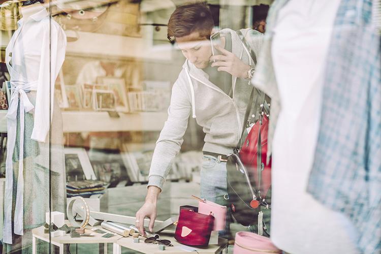 Ny teknik lockar millennials och generation Z