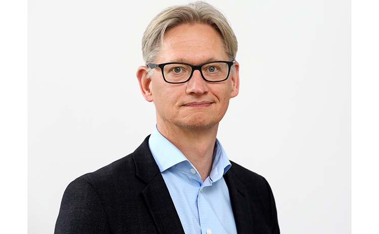 Anders blir CFO för Axfood