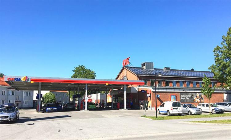 OK Västerbotten satsar på solceller
