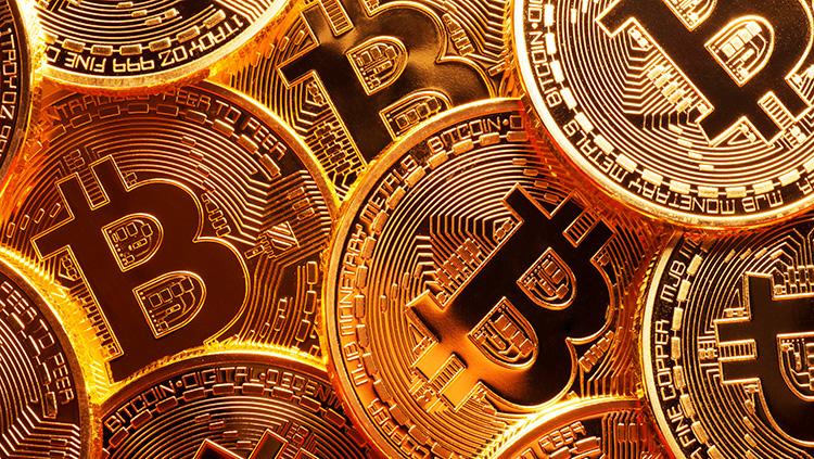 Hela butikskedjan accepterar bitcoin