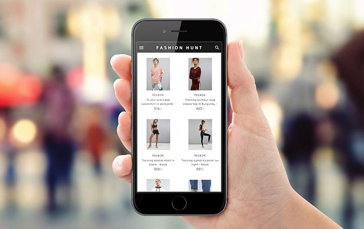 Ny tjänst samlar e-mode och inspiration